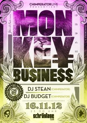 DJ Stean & DJ Budget