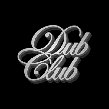 Dub Club Logo