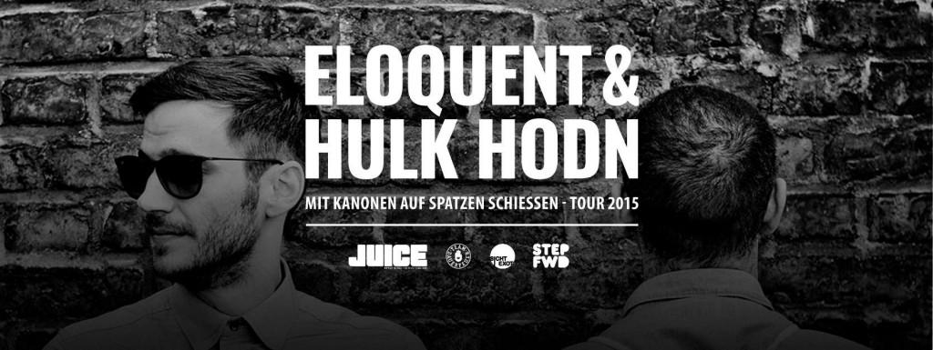 eloQuent & HulkHodn