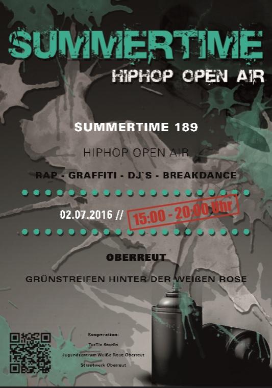 Summertime 189
