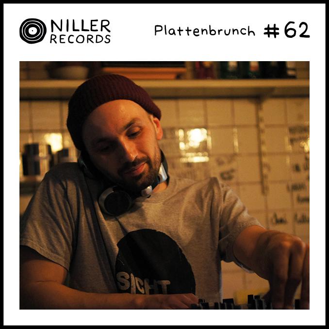 DJ Stean - Plattenbrunch #62