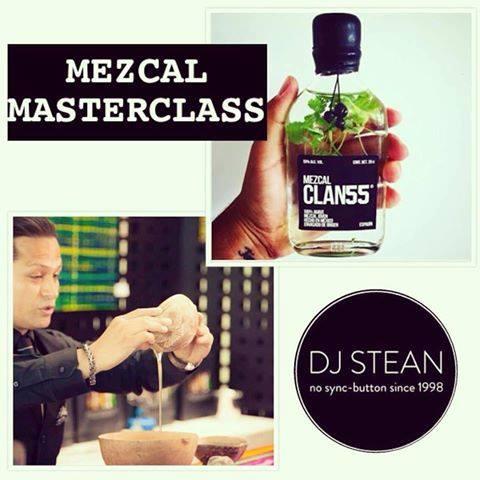 Mezcal Masterclass