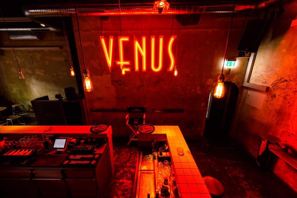 DJ Stean @ Venus