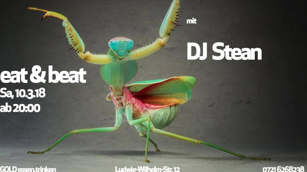 eat & beat